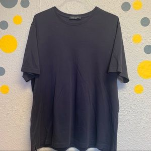 Robert Barakett gray T-shirt M